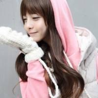 トレンド『韓国ファッション』を取り入れた冬スタイルを楽しもう♡のサムネイル画像
