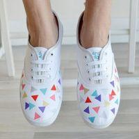 ちょっと気になる。靴をリメイクしたらどうなるの?~20選~のサムネイル画像
