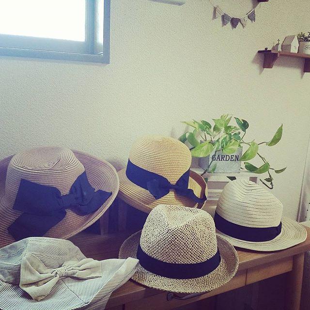 たくさんの種類がある帽子の名前を何種類くらい知っていますか?のサムネイル画像
