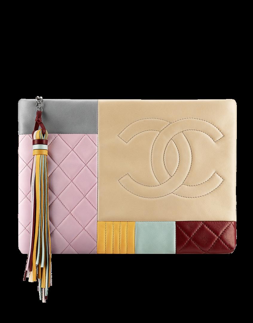 女性の大人気のシャネルブランドの財布のデザインって重要なんです☆のサムネイル画像