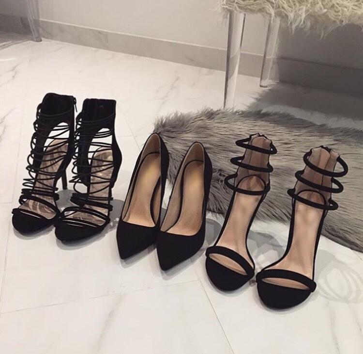 程よいプチプラに納得!今おすすめの靴ブランドをcheckしよう♡のサムネイル画像