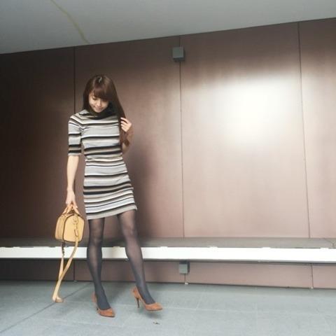 冬はどんな服装にする?シンプルコーデに挑戦してみましょう♡のサムネイル画像