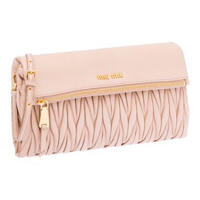 セカンドバッグの魅力知っている?ブランド別セカンドバッグ☆のサムネイル画像