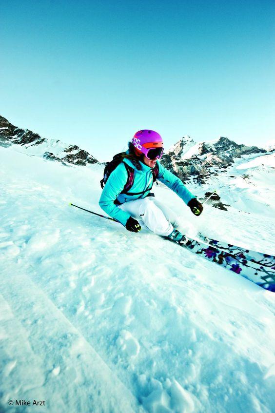 【スキーの服装】スキーのおしゃれはゲレンデだけじゃないっ♡のサムネイル画像
