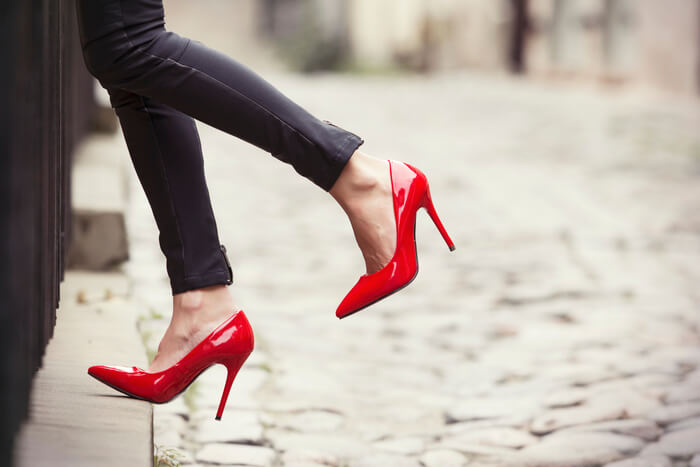 モテる子は素敵な靴を履いてる!!!女子力+運気UPの靴磨き♡♥のサムネイル画像
