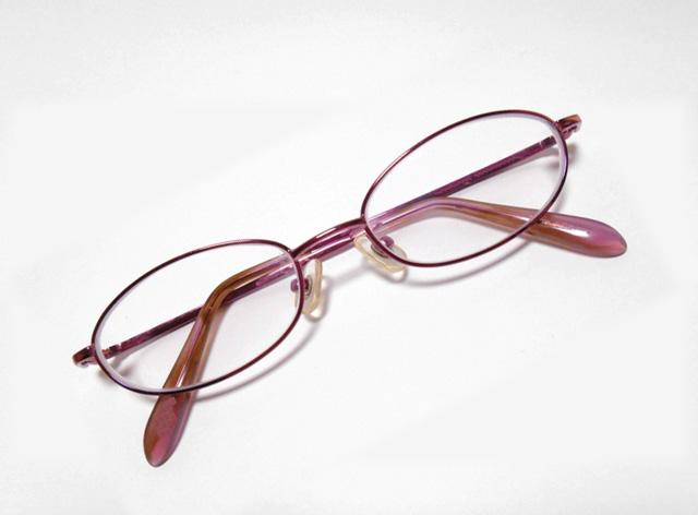 流行だけで選ばないで!輪郭にあったメガネフレームでメガネ美人にのサムネイル画像