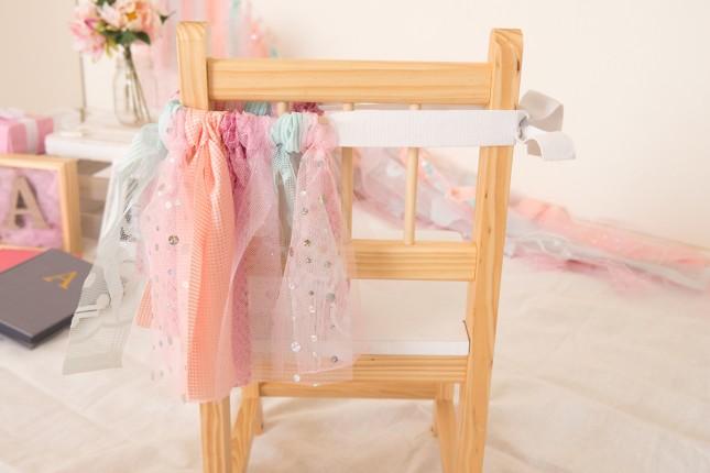 憧れドレスの作り方。ウェディングドレスとチュチュドレスを手作り♡のサムネイル画像