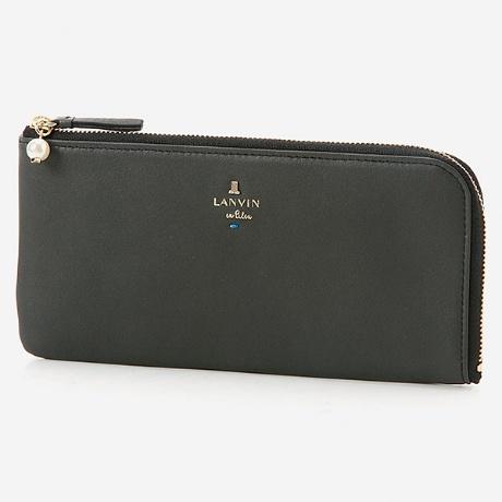 スリムで使いやすいと評判!オシャレなL字ファスナー財布をご紹介!のサムネイル画像