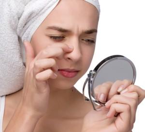 【毛穴開きの悩みを解消】毛穴の開きは毎日のお手入れ次第♪のサムネイル画像
