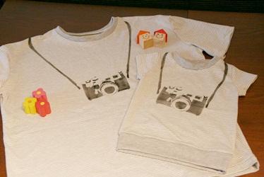 今年の夏はこれで決まり!!オリジナルtシャツを手作りしよう!のサムネイル画像