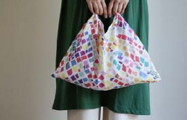 服から小物までパターンや型紙無しで作れる!作り方紹介サイトまとめのサムネイル画像