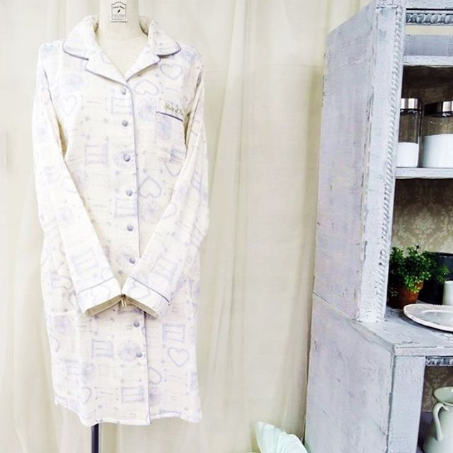 お気に入りのパジャマを作ろう!色んなパジャマの型紙をご紹介のサムネイル画像