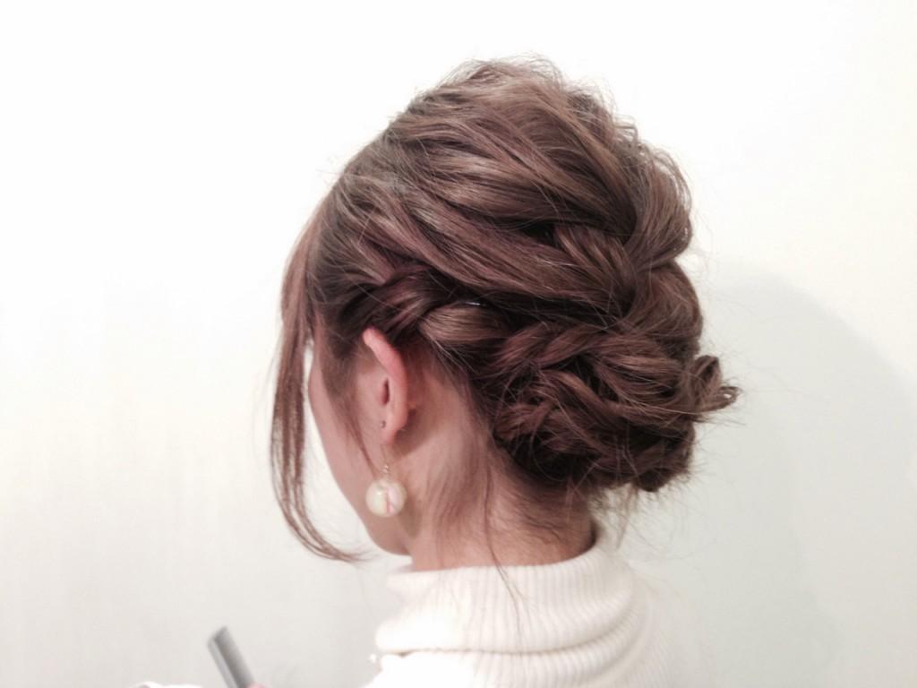 ママ友もびっくり!入学式にぴったりのオシャレな髪型豆知識!のサムネイル画像