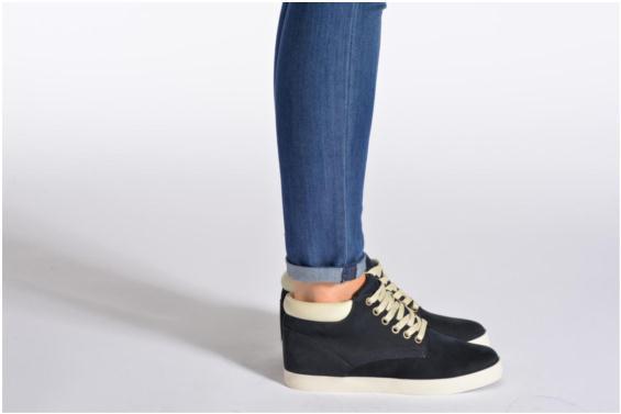 ブーツだけじゃない!ティンバーランドはスニーカーもおすすめです!のサムネイル画像