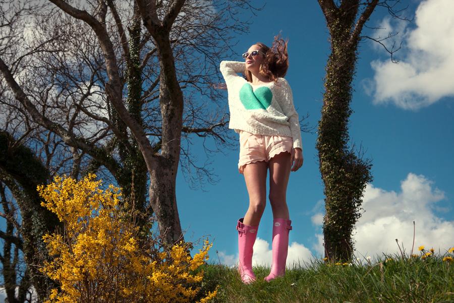 雨の日もおしゃれに♪ 厳選おすすめのレインブーツをご紹介のサムネイル画像