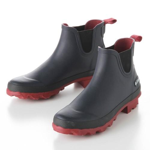 雨に勝つ!コロンビアのかわいい長靴で雨の日もおしゃれに!のサムネイル画像