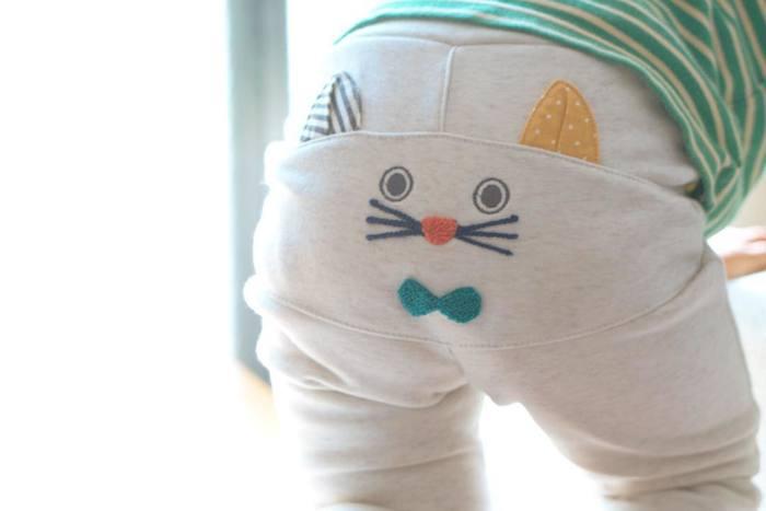 プチプラなのに可愛い♡しまむら&バースデーの可愛い子供服まとめのサムネイル画像