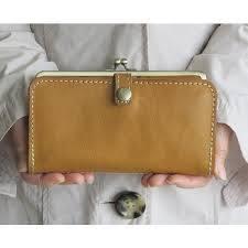 革財布ならナチュラルで温もりが感じられる手作り財布がおすすめ!のサムネイル画像
