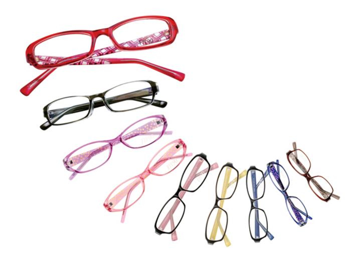 面長さんを魅力的に魅せる!自分に合うメガネを見つけましょうのサムネイル画像