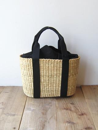 あのカゴバッグメーカーのムーニュ風バッグが、プチプラで買える!?のサムネイル画像