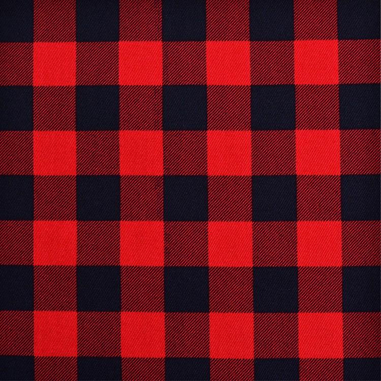 チェックシャツの秋コーデ♪今からカラー別に準備しちゃう♪のサムネイル画像