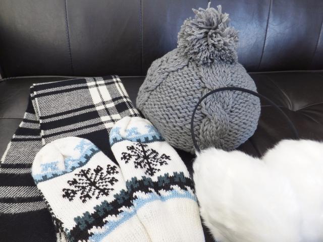 これで真冬も怖くない!!防寒インナー最強アイテムおすすめ15選!のサムネイル画像