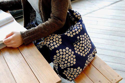 可愛くて使いやすい♡マリメッコのショルダーバッグ大特集♡のサムネイル画像