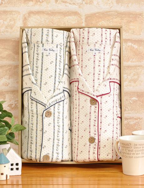 可愛いパジャマで寝よう!レディースに人気の長袖のパジャマ♡のサムネイル画像