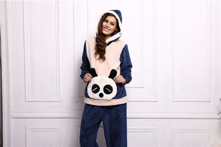 冬は可愛いパジャマで防寒対策♡レディースに人気のパジャマ!のサムネイル画像