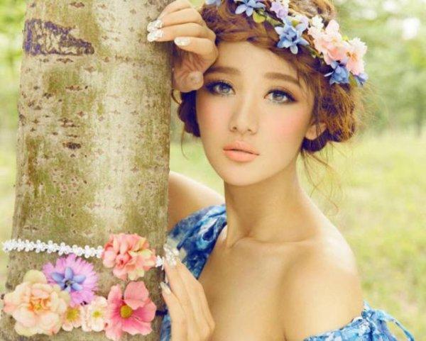 夏のロングの髪型はヘアアレンジをしてスッキリ可愛くなろう♡のサムネイル画像
