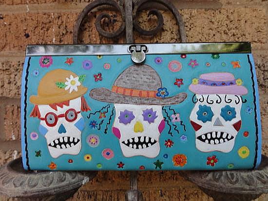 【お財布まとめ】個性的なお財布で、友達に差をつけちゃおう!!のサムネイル画像