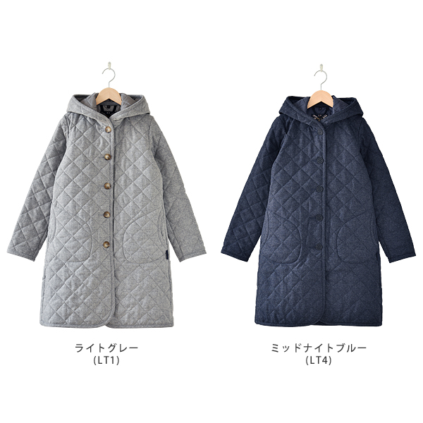 ラベンハムのレディースコートはおしゃれ☆おすすめ商品を紹介!のサムネイル画像