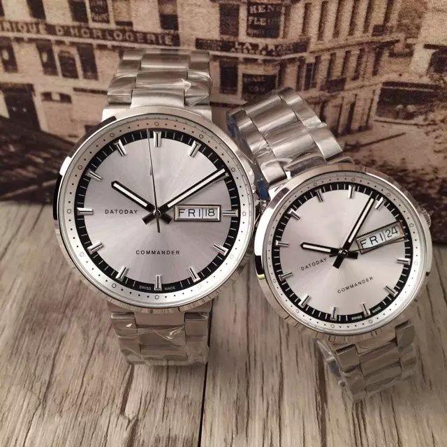 ローコストで「いい」腕時計をGET!アウトレット腕時計を探せ!のサムネイル画像