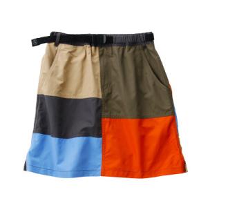 集まれ森ガール山ガール!アウトドアにもかわいいスカートを!のサムネイル画像
