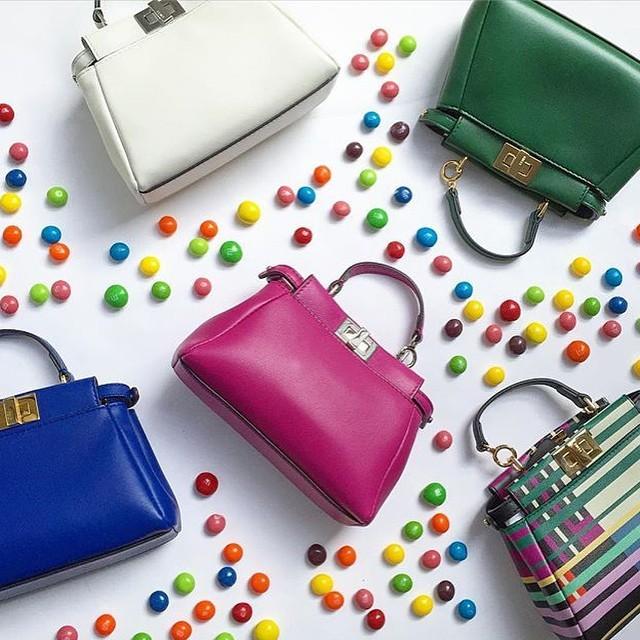 1つ以上は絶対欲しい憧れのイタリア製バッグ魅力とその人気の秘密!のサムネイル画像