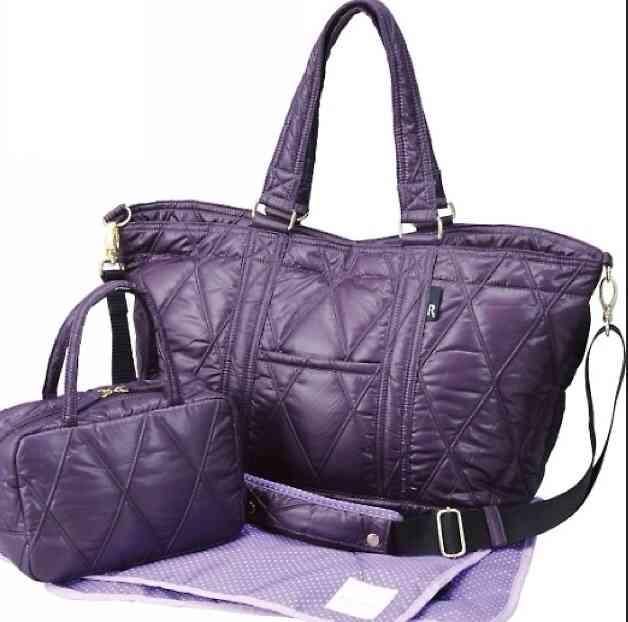 【ROOTOTE】ルートートのマザーズバッグが使いやすいと大人気!のサムネイル画像