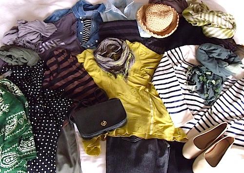 おしゃれ女子は要チェック!旅行に出かけるときの服装のまとめのサムネイル画像