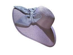 夏の麦わら帽子を探しているならレディースの折りたたみがおススメ!のサムネイル画像