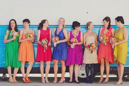 かわいいパーティドレスで思いっきりおしゃれを楽しんじゃおう♡のサムネイル画像