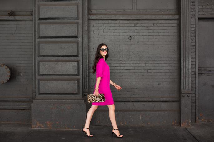 【ピンクの洋服】女子が大好きなピンクカラーでおしゃれコーデのサムネイル画像