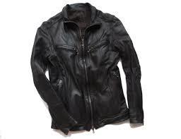 羊革のライダースジャケットをご紹介!カジュアルコーデにおすすめ!のサムネイル画像