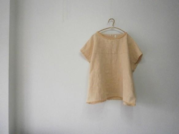 これからの季節にぴったり。リネンの服で快適な夏を過ごそうのサムネイル画像
