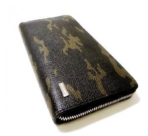 ミリタリーカラーでお金を守る?やばいほどナイスな迷彩柄の財布達のサムネイル画像