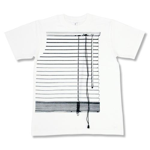 どうせ着るならおもしろデザイン。夏を愉快に過ごせそうなシャツのサムネイル画像