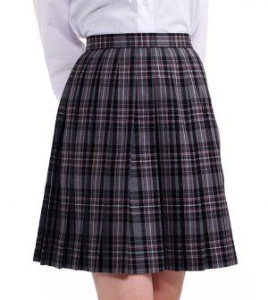 今時JKは制服をこう着る!かわいい制服スカートの履き方・選び ...