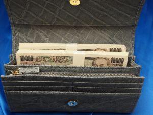 313db464bb87 お金持ち財布をまねて自分もお金持ちになれるのだろいうか?|