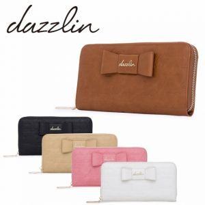 393d5300aabb かわいいカジュアルブランド、「ダズリン」の財布をゲットしよう!|