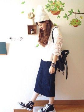 aed4d1fe7ec39c ザッ!秋☆レディースファッションは秋もオシャレ全開の季節♪】|