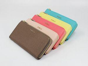 f860b6cd1ac1 イタリアンレザーグッズブランドFURLA(フルラ)の長財布をチェック|