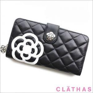 8820338ce850 女の子らしさNo.1ブランド!クレイサスの長財布がかわいいと人気 